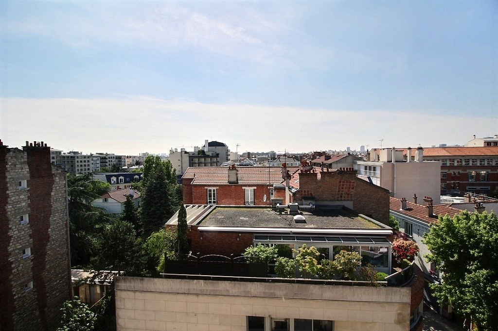 Location Appartement  Pieces Vincennes